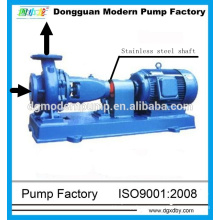IS series horizontal centrifugal clean water transfer pump